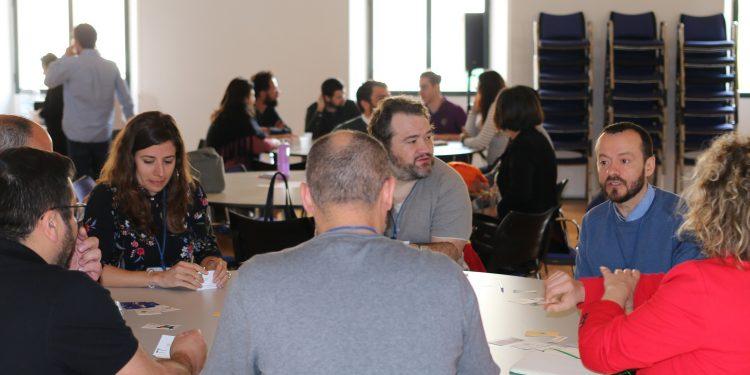 PalmaActiva acull una nova sessió de les trobades empresarials, una iniciativa per millorar la xarxa de contactes