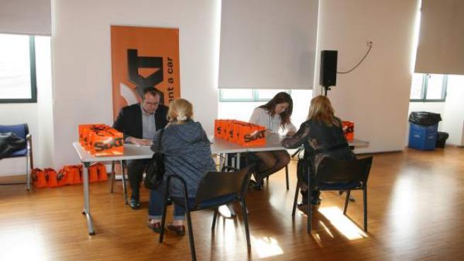 PalmaActiva i Sixt realitzaran una jornada de selecció de personal per a 40 llocs de feina