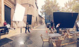 Palma Film Office gestionó durante 2020 107 solicitudes de rodajes