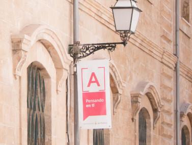 Més del 50 % de les afiliacions que es registren a Balears es fan a Palma