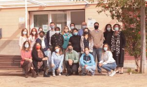 20 persones cerquen feina de manera col·laborativa gràcies a un programa gratuït de PalmaActiva