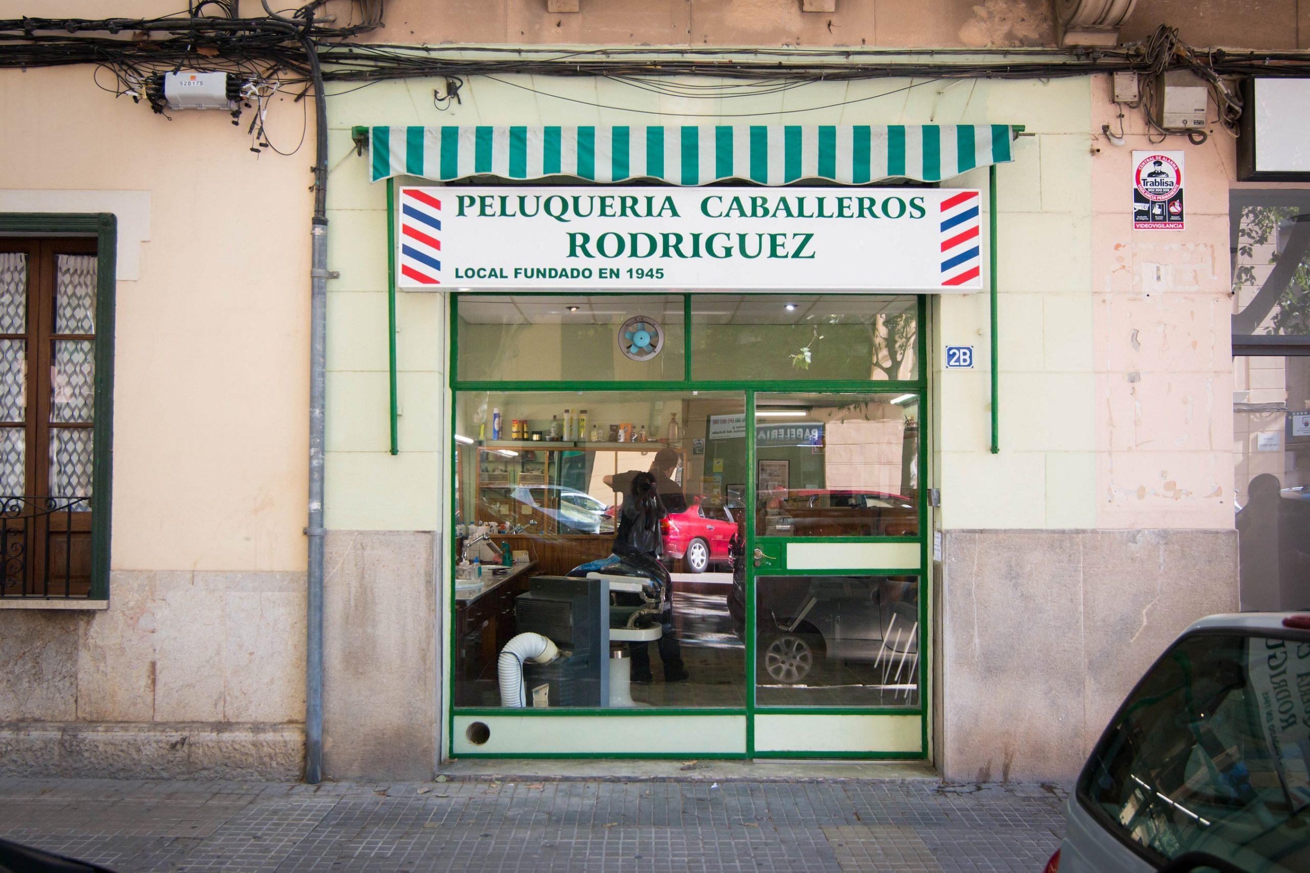 PalmaActiva destina 50.000 euros a les subvencions específiques per a establiments emblemàtics