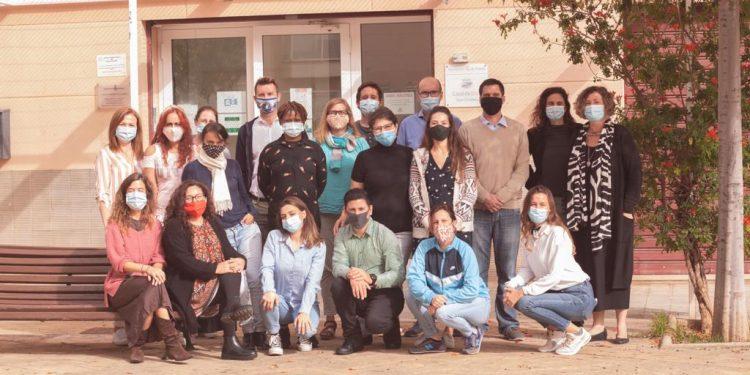 10 persones troben feina de manera col·laborativa gràcies a un programa gratuït d'inserció laboral de PalmaActiva