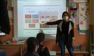 PalmaActiva acerca el comercio de proximidad a las escuelas de Palma