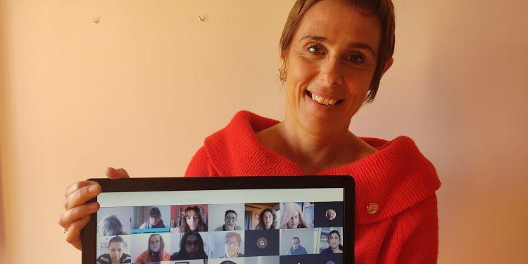 28 personas preparan su salida al mercado laboral con la nueva «Lanzadera Conecta Empleo» de Palma