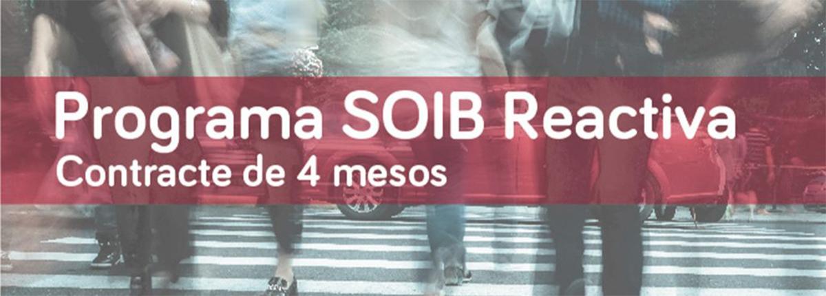 Reactiva Palma 2020-21