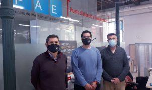 PalmaActiva desarrolla un programa que tiene el objetivo de fomentar la continuidad de empresas de Palma