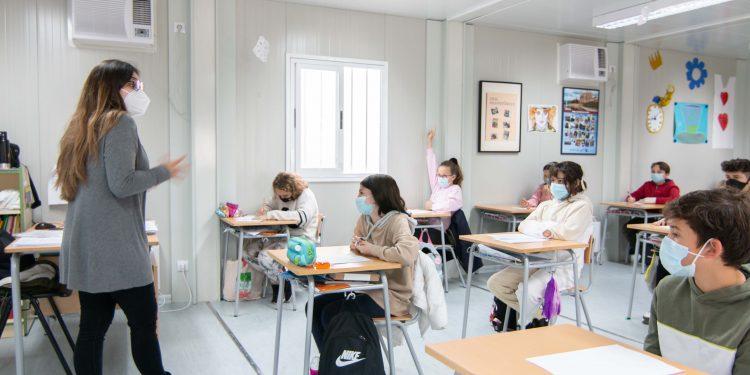 163 nines i nins de Palma han conegut el comerç de proximitat gràcies al programa Comerç i escola de PalmaActiva