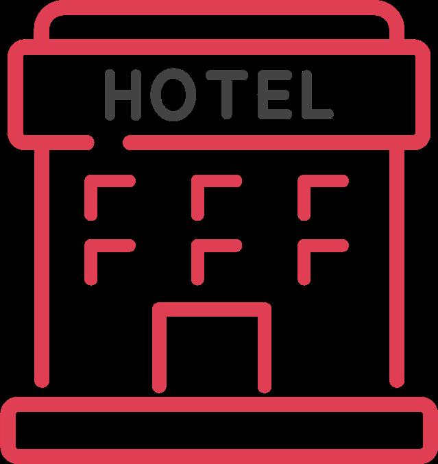 Hoteleria i turisme