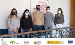 Finaliza el primer turno de SOIB Reactiva 2020, programa gracias al cual PalmaActiva contrata 306 personas