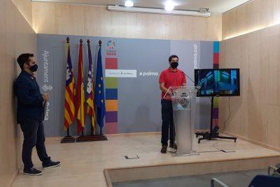 El catálogo de establecimientos emblemáticos del Ayuntamiento de Palma ya tiene 99 establecimientos