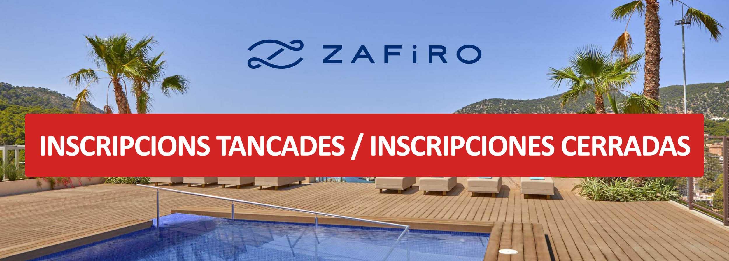 Jornada de selección Zafiro Palace Andratx