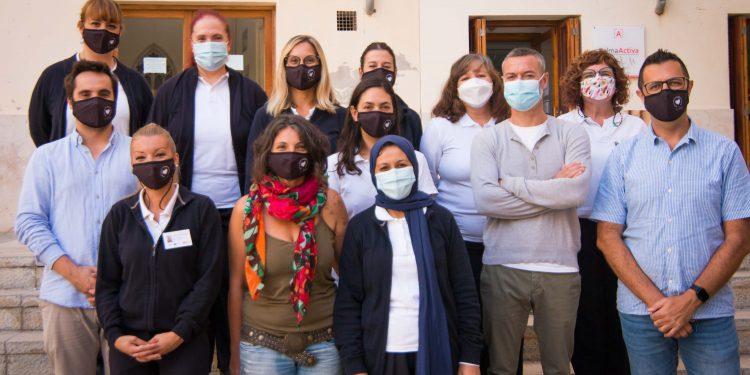 Gracias a SOIB 30 Palma Informa II, PalmaActiva ha contratado y ha ayudado a formarse a 14 mujeres